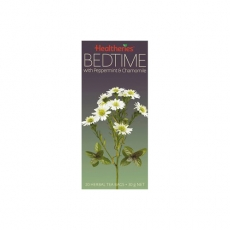 Healtheries Herbal Tea Bags Bedtime贺寿利睡眠茶包20个