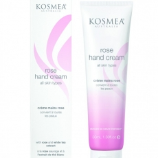 Kosmea Rose Hand Cream 50ml澳诗美玫瑰护手霜50ml